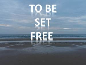 To Be Set Free