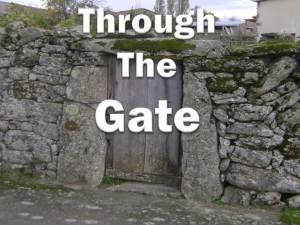 Through The Gate