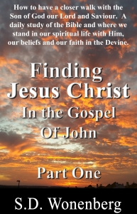 Finding in John 1