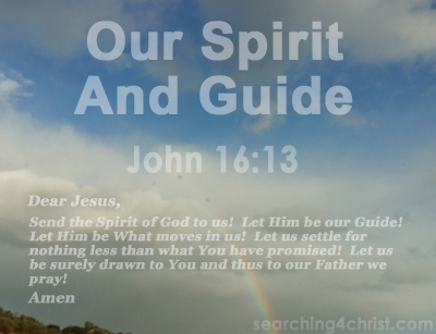 Our Spirit And Guide