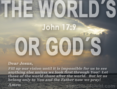 The World´s Or God´s