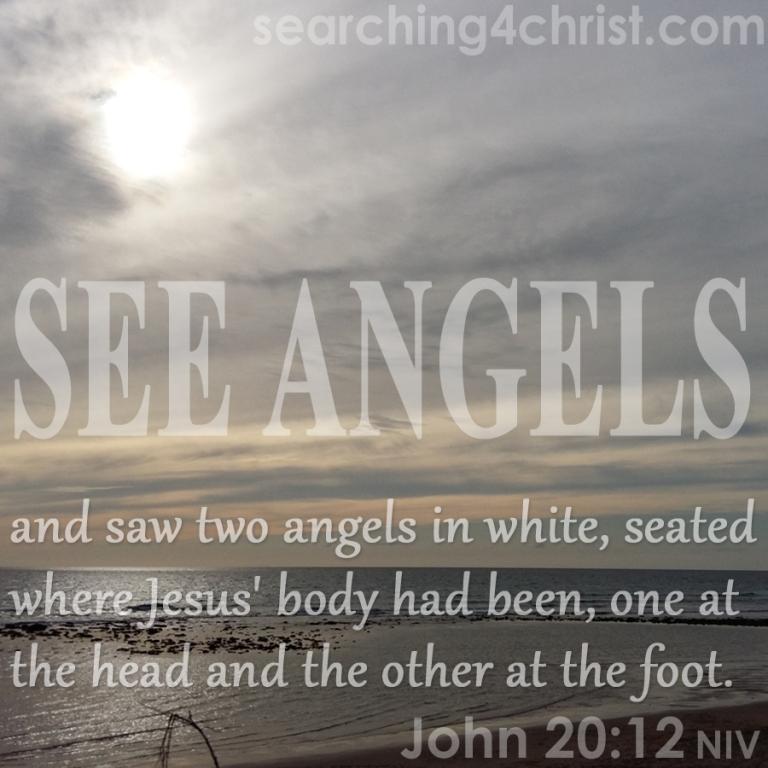 See Angels