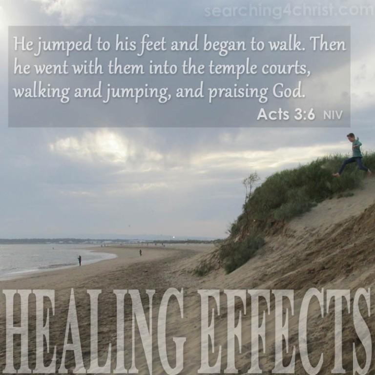 Healing Effects