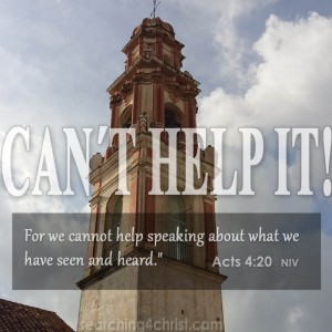 Can´t Help It!