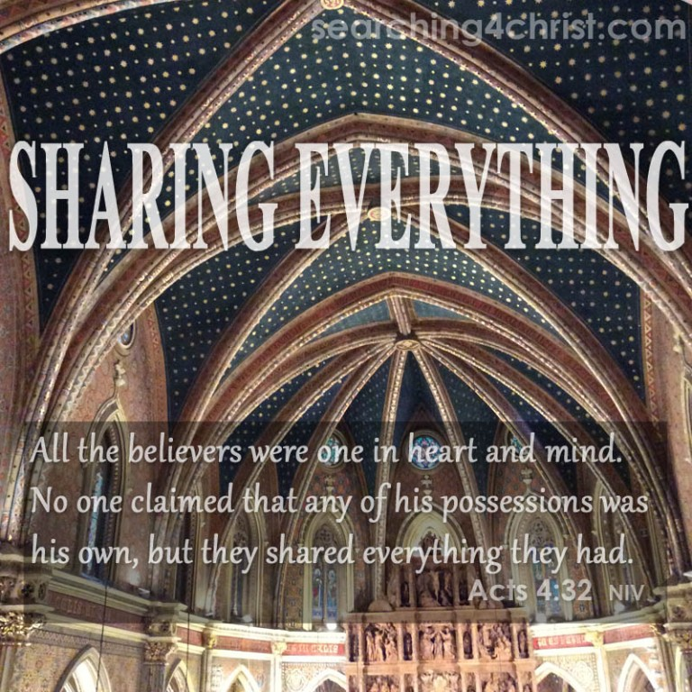 sharing-everything
