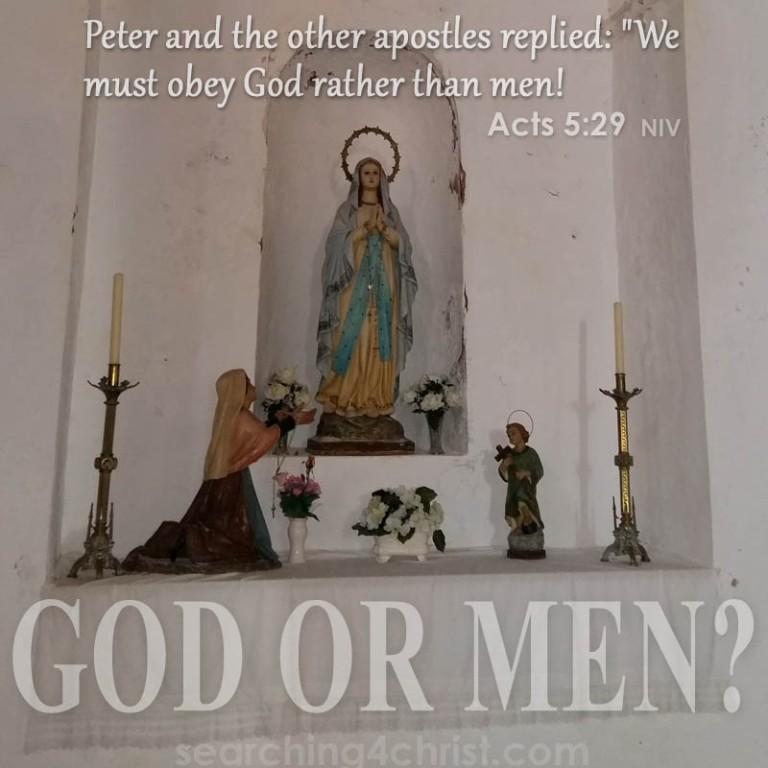 god-or-men