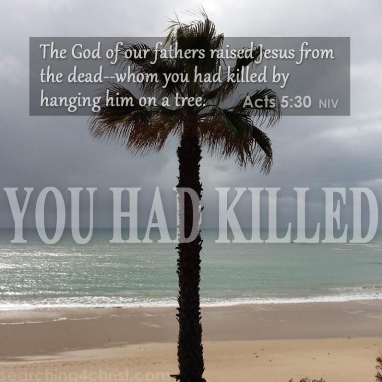 you-had-killed