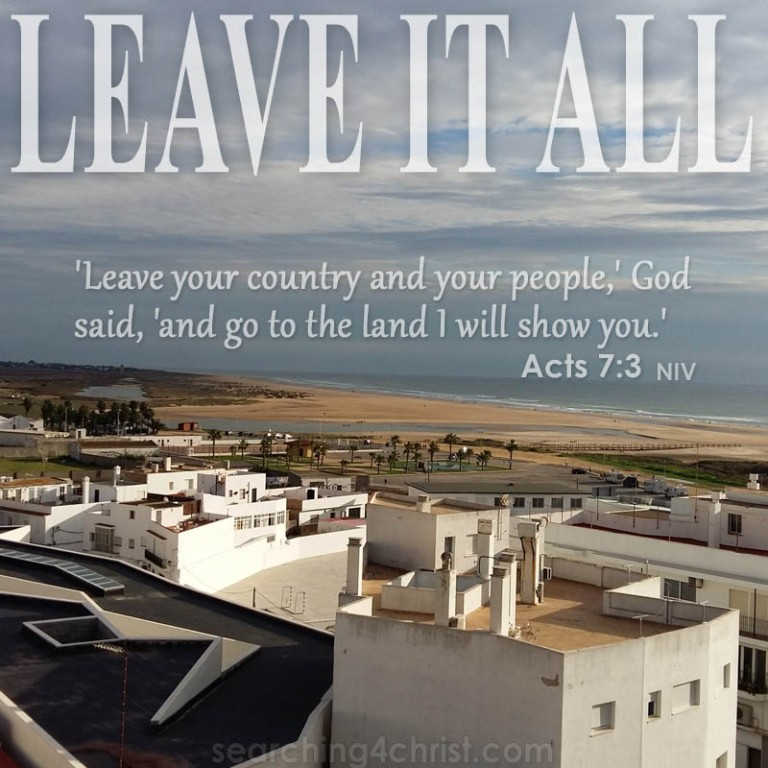 leave-it-all