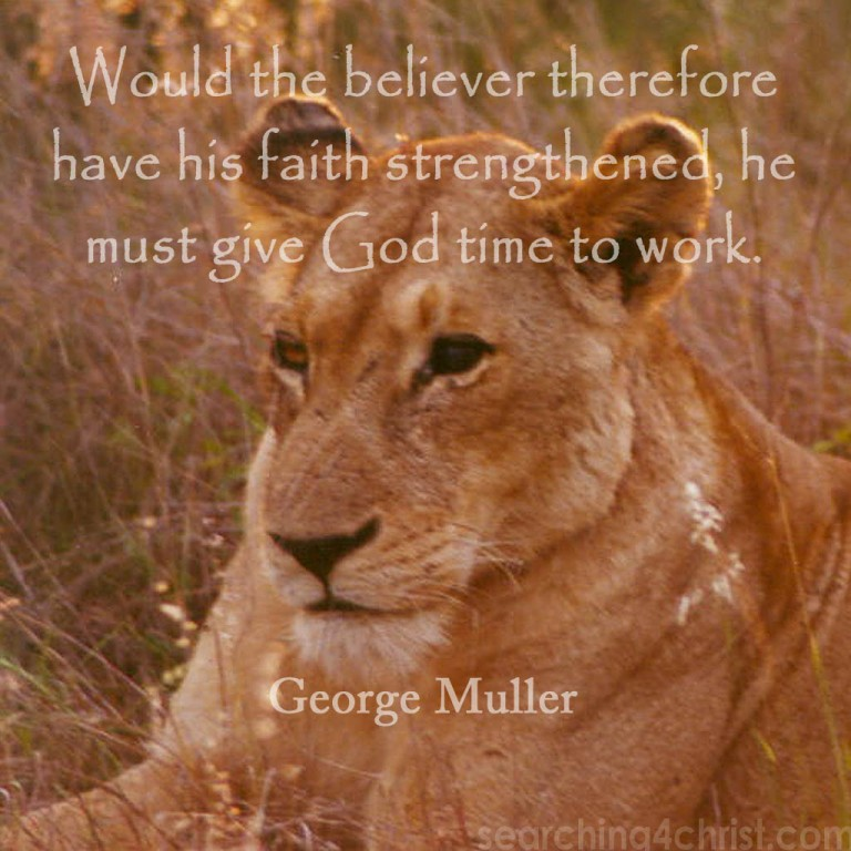 to-have-faith-strengthened