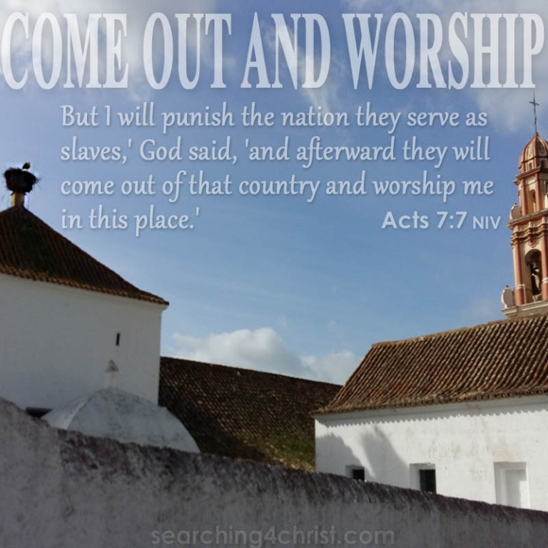 come-out-and-worship