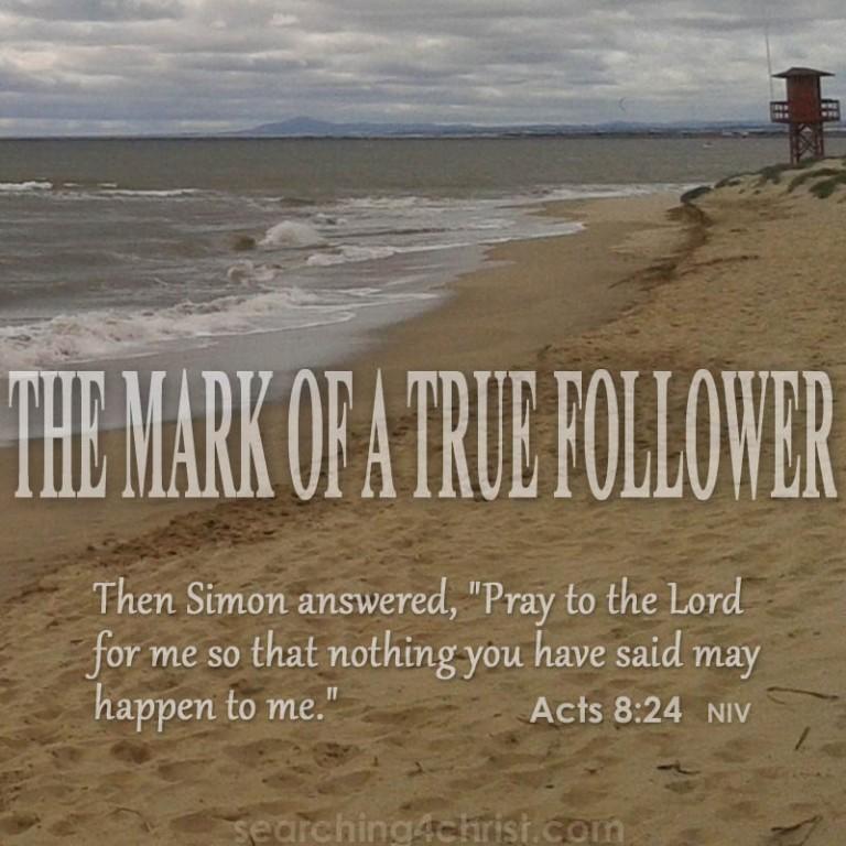 the-mark-of-a-true-follower