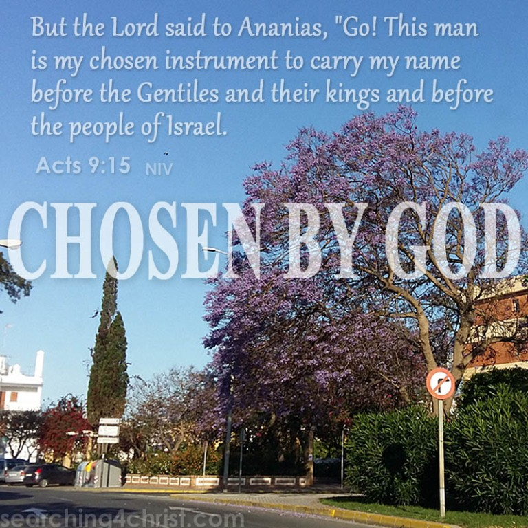chosen-by-god