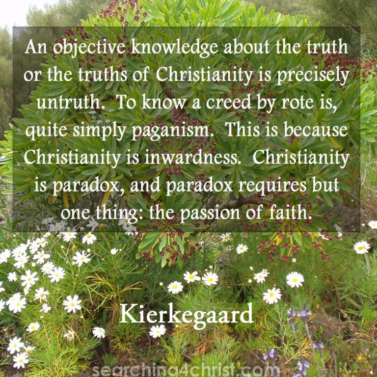 objective-knowledge