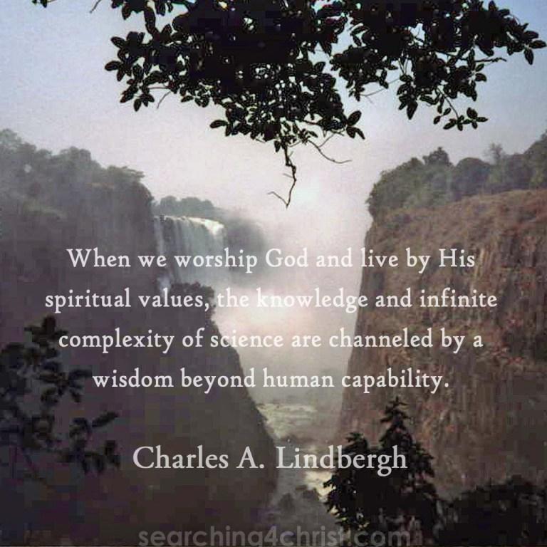 wisdom-through-worship