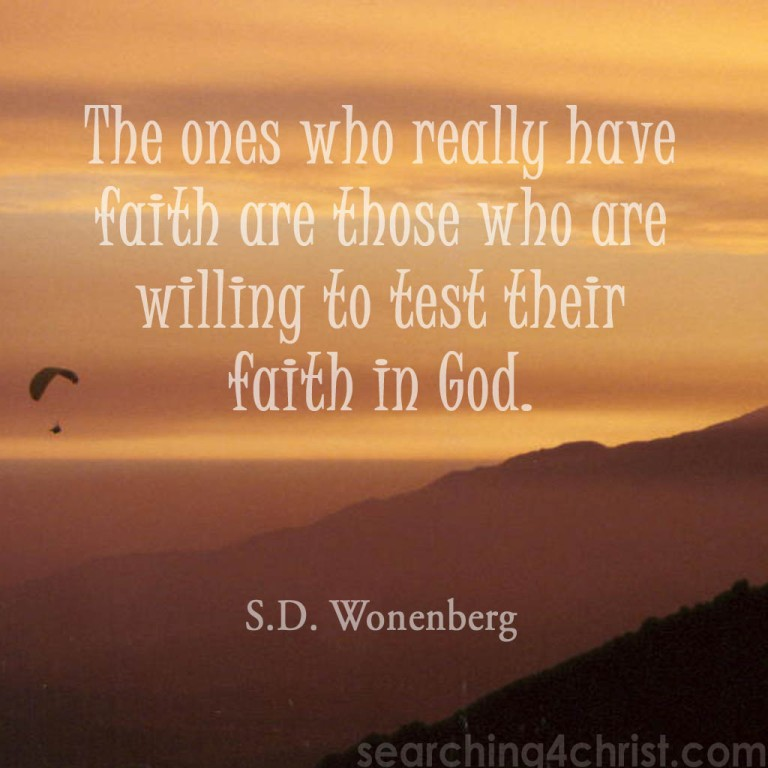 those-who-have-faith