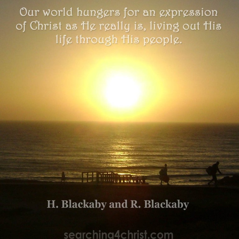 our-world-hungers