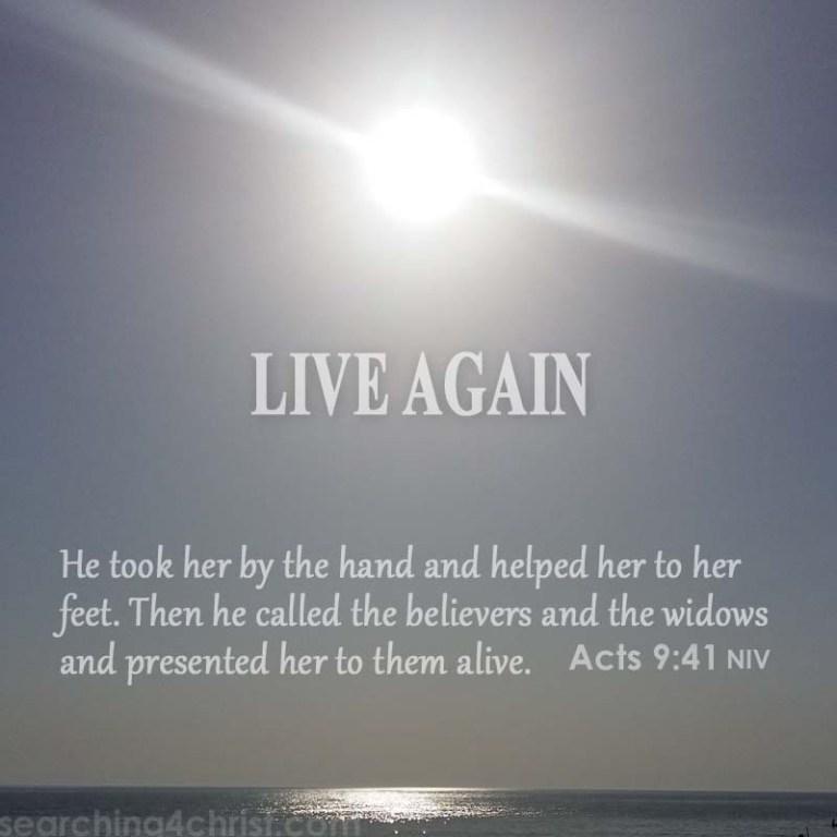live-again
