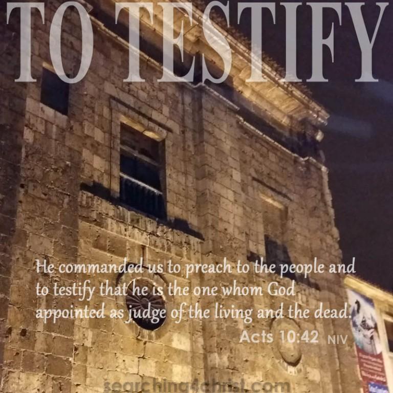 to-testify