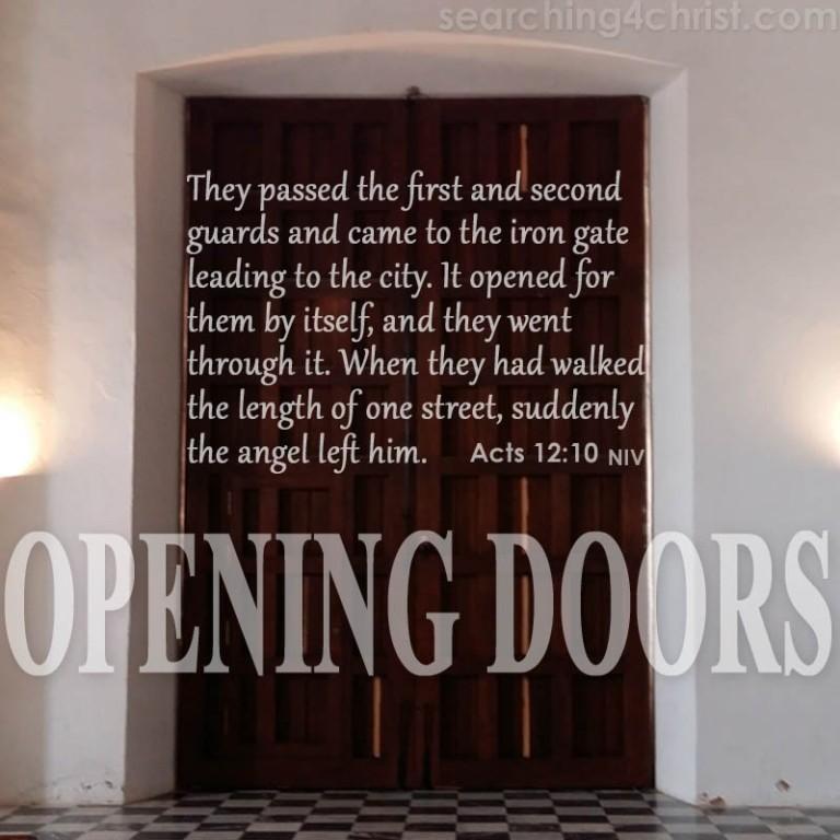 opening-doors