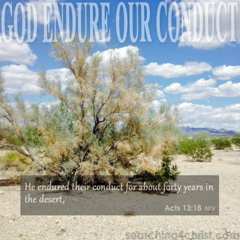 God-endure-our-conduct