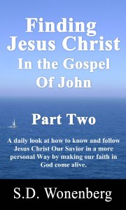 finding-jesus-christ-in-the-gospel-of-john-two