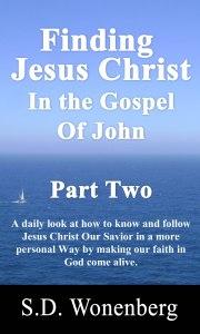 finding-jesus-christ-in-the-gospel-of-john-two