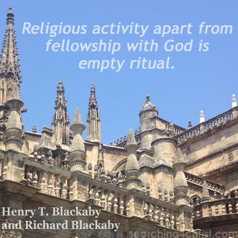 religious-activity