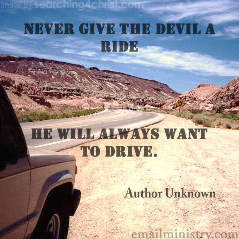 never-give-the-devil-a-ride