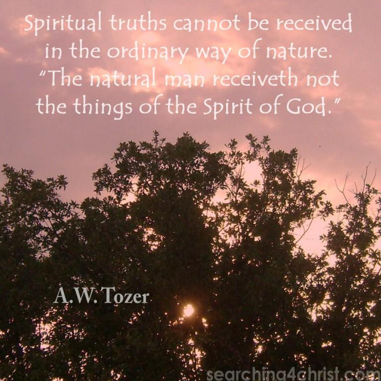 Spiritual-truths