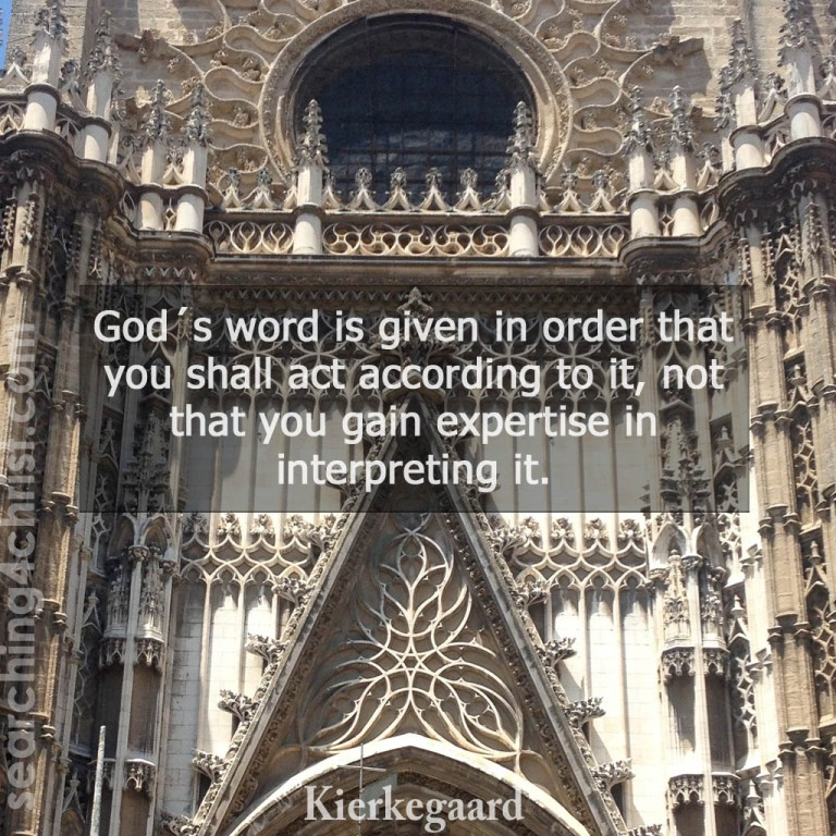God´s-word-is-given-for