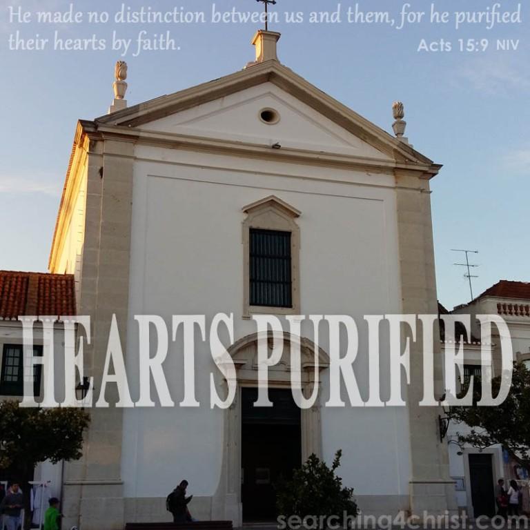 hearts-purified
