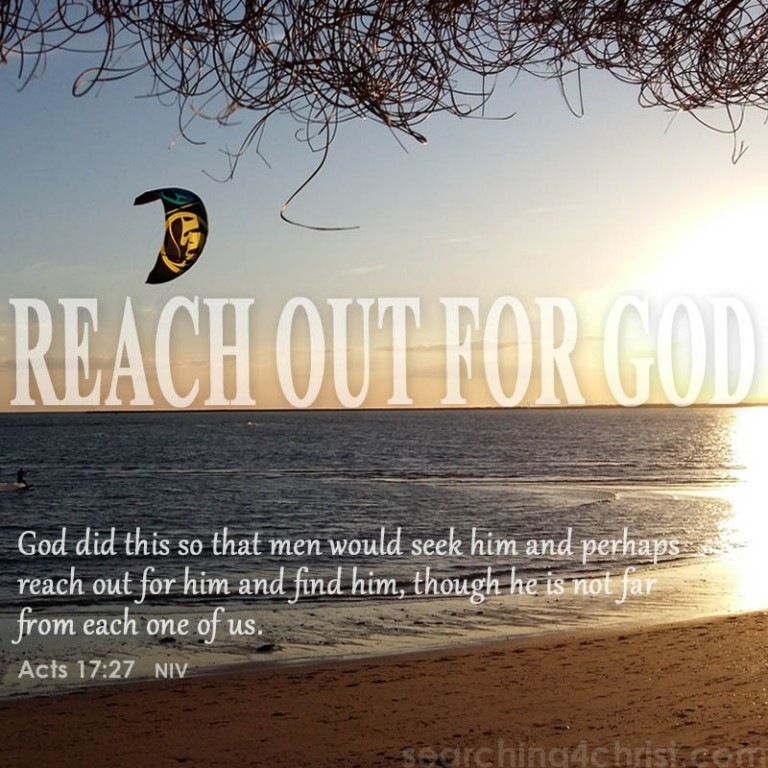 reach-out-for-God