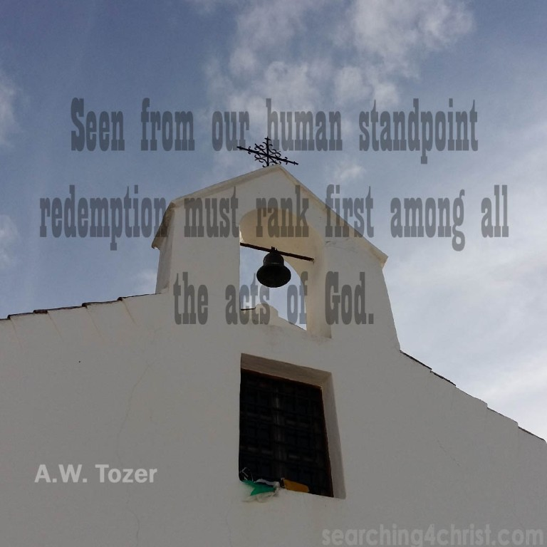 Seen From Human Standpoint