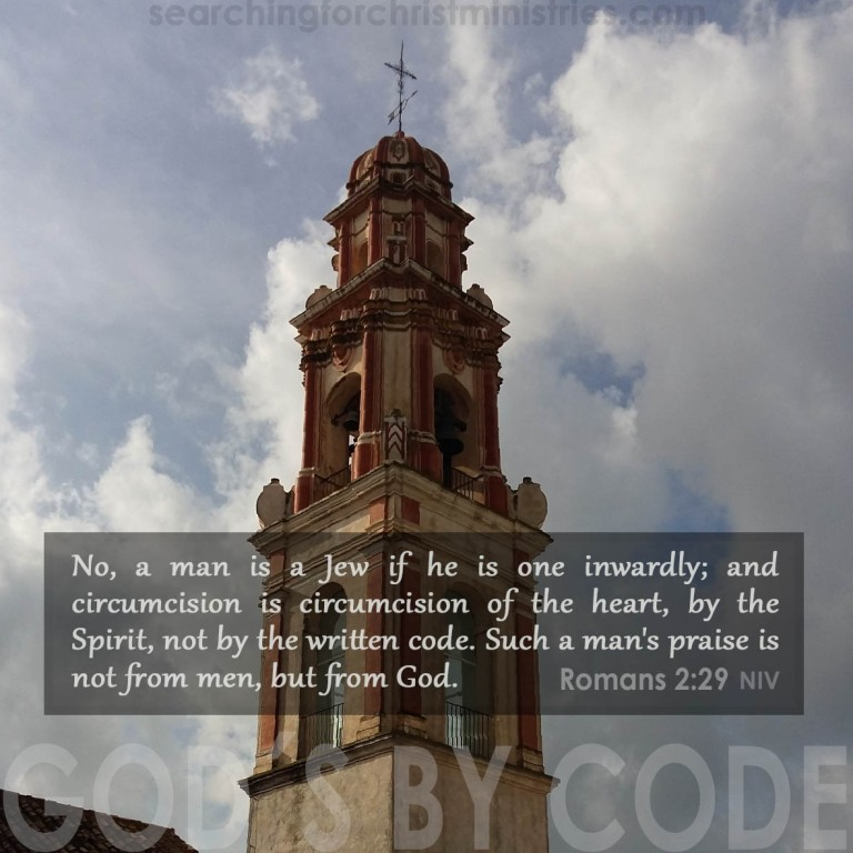 God´s By Code