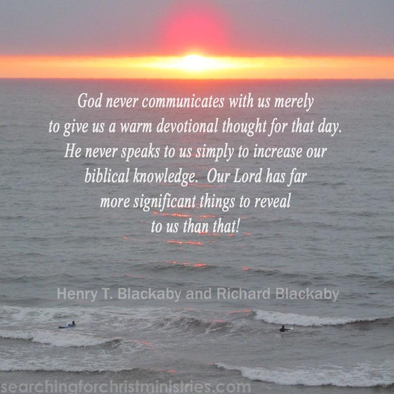 God Never Mererly