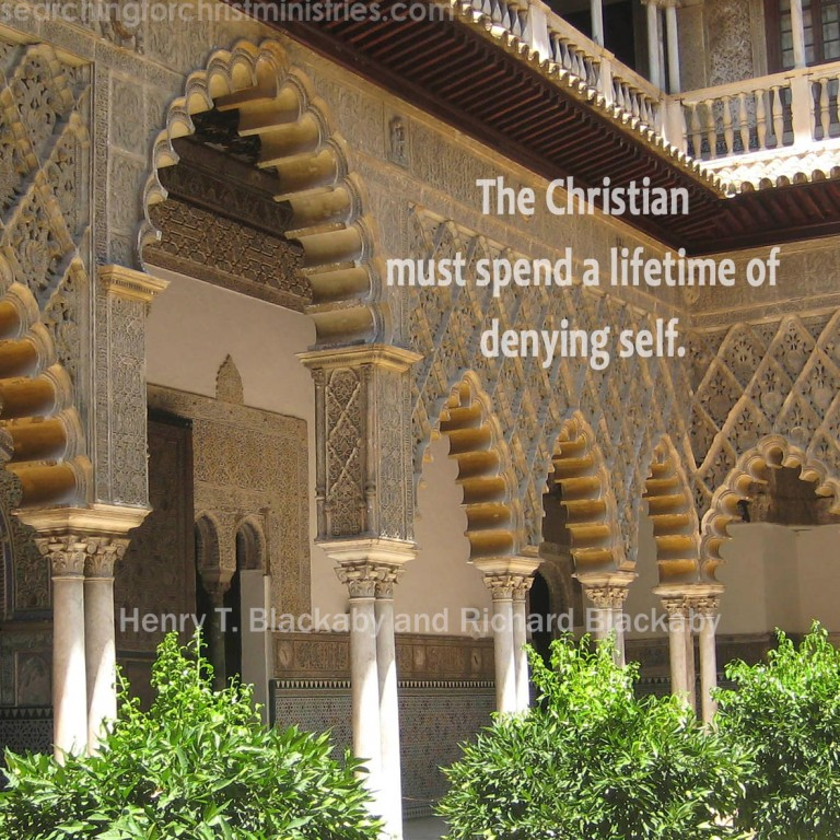 The Christian´s Lifetime