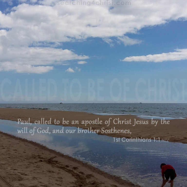 Called to be of Christ