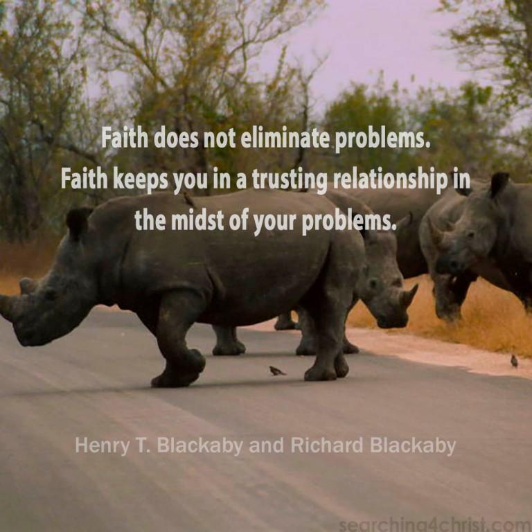 Faith Does