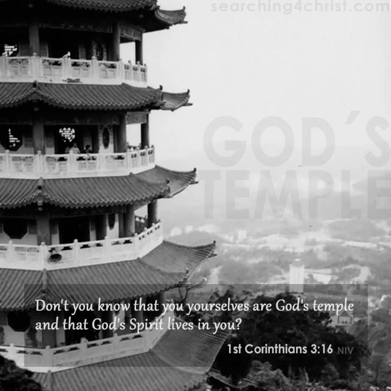 God´s Temple
