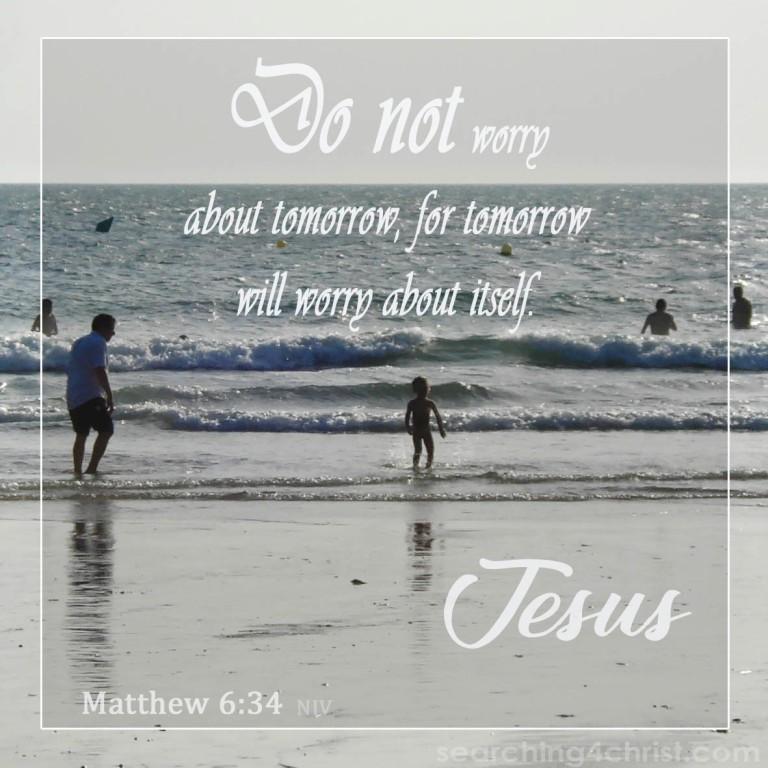 Matthew 6:35