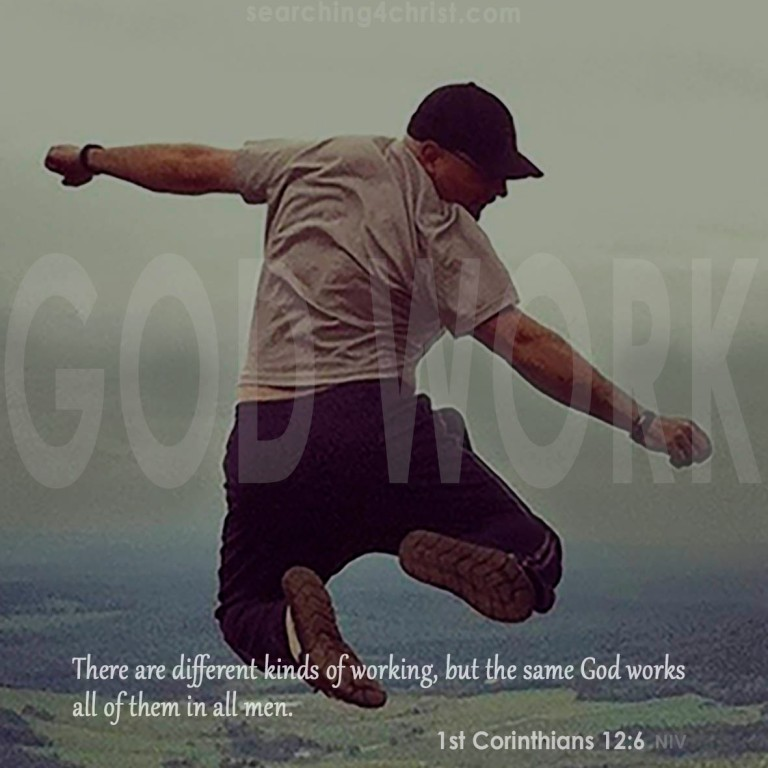 God Work