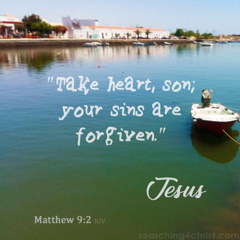 Matthew 9:2
