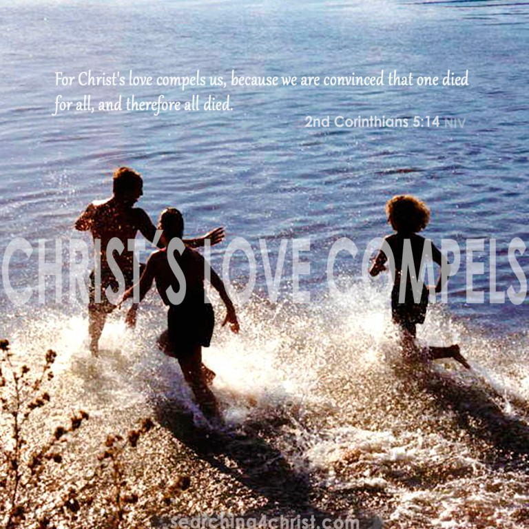 Christ´s Love Compels