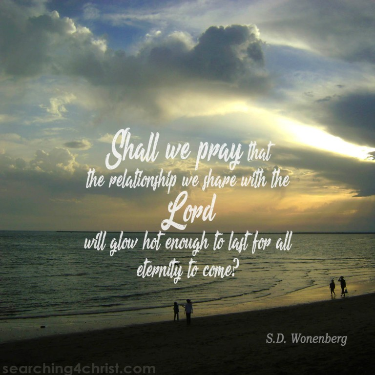 Pray That