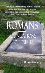 Romans - Foundations of Faith