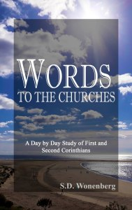 Words to the Churches - Corinthians