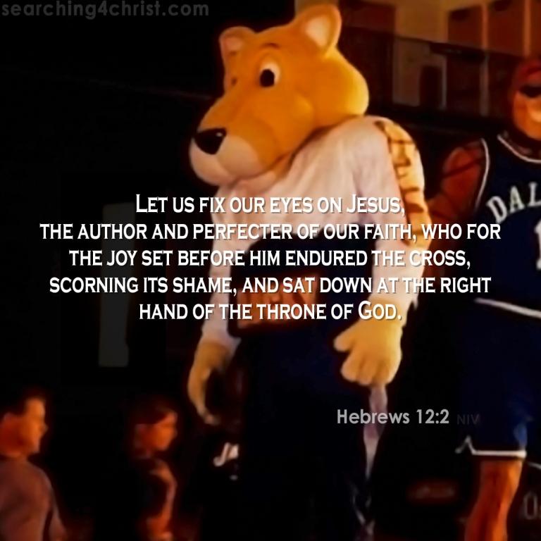Hebrews 12-2