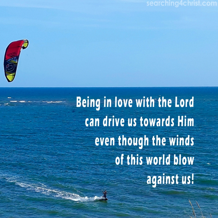 In Love With the Lord