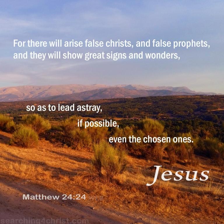 1048 Matthew 24-24