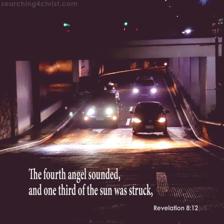 Revelation 8:12